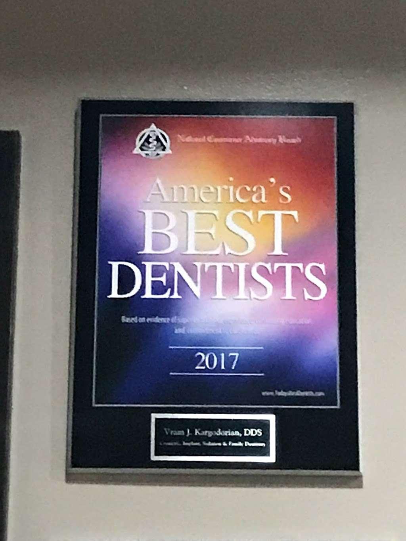 The Kargodorian Smile Design Institute - dentist  | Photo 4 of 10 | Address: 11200 Corbin Ave #100, Porter Ranch, CA 91326, USA | Phone: (818) 832-6000