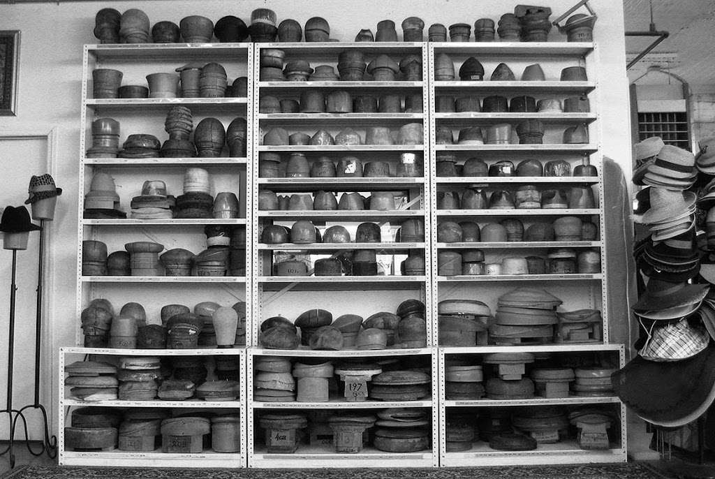 Lola Hats - clothing store  | Photo 4 of 10 | Address: 7 St Nicholas Ave # 3, Brooklyn, NY 11237, USA | Phone: (718) 366-9093