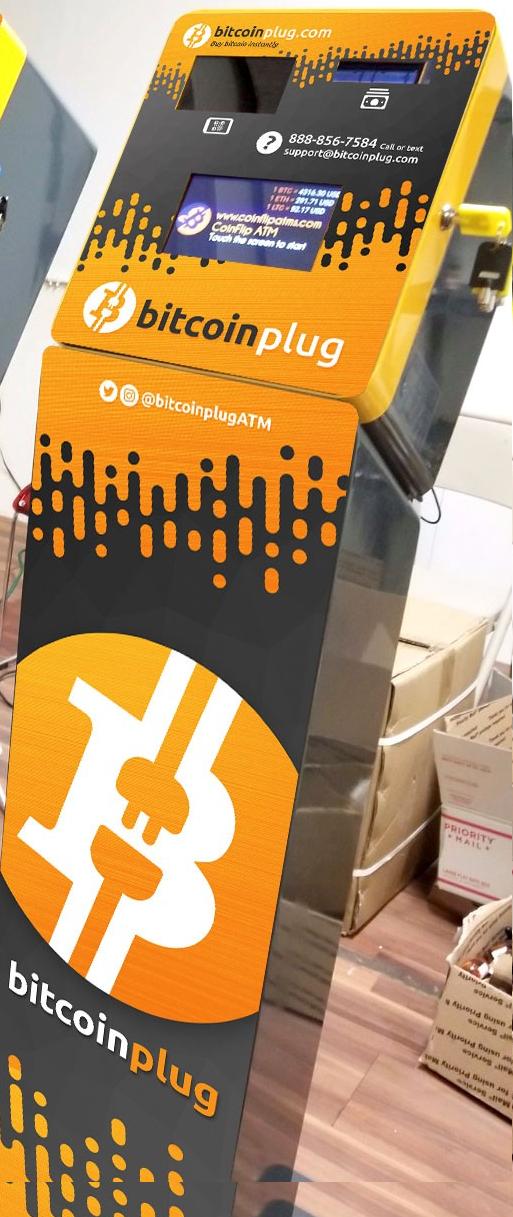 Bitcoin atm pasadena