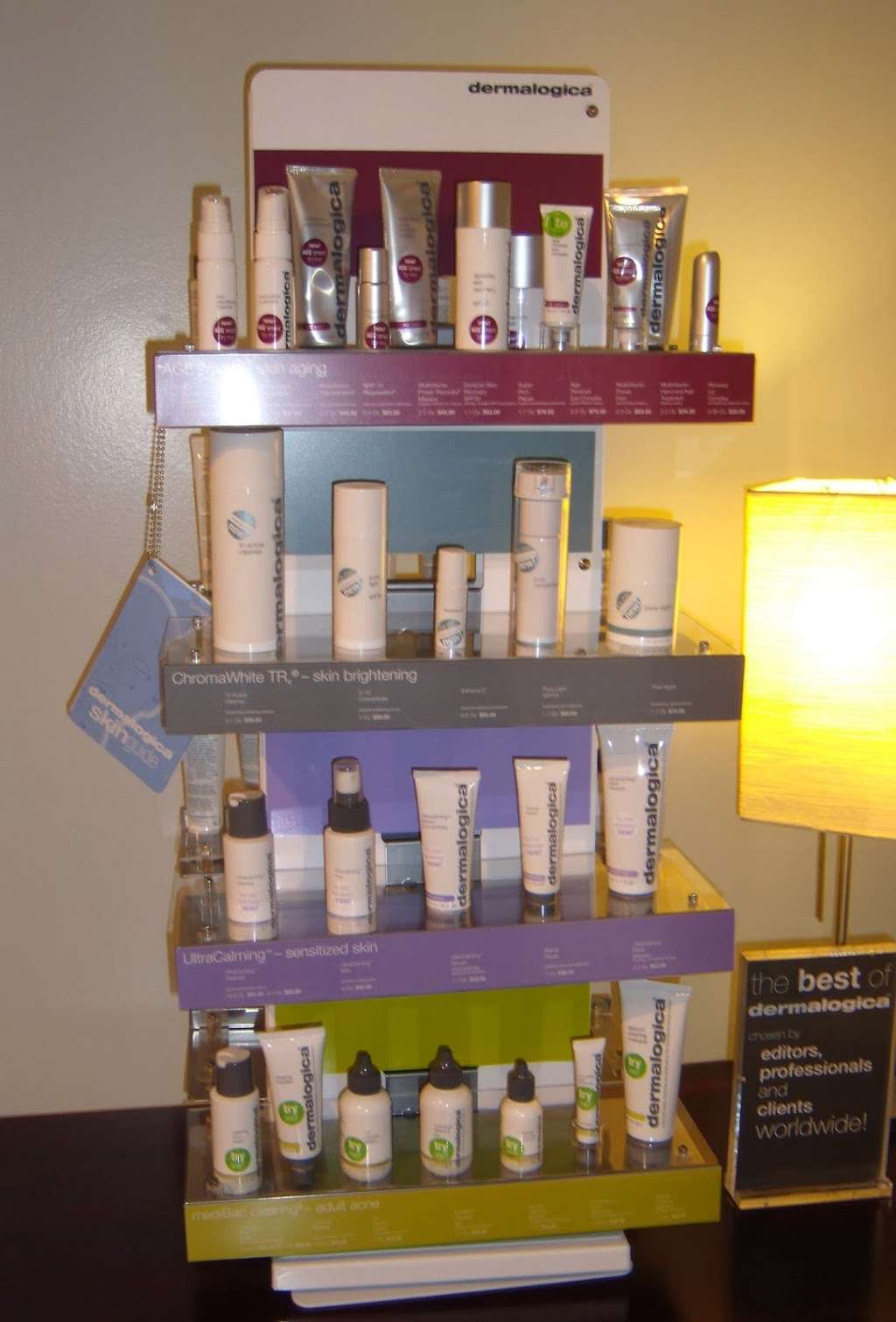 Anew Vision Academy: Institute of Skin and Spa Sciences - spa  | Photo 4 of 10 | Address: 605 W 25th St, Newton, NC 28658, USA | Phone: (828) 994-4100