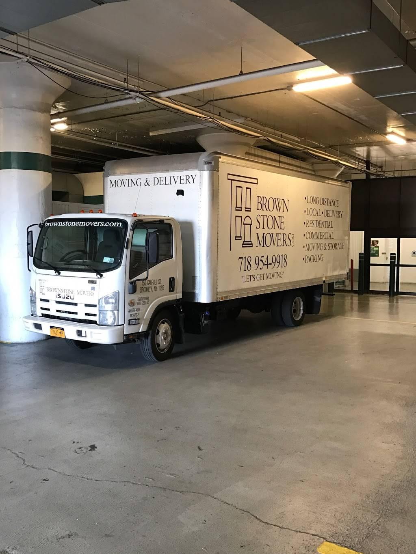 Brownstone Movers - moving company  | Photo 9 of 10 | Address: 450 Carroll St, Brooklyn, NY 11215, USA | Phone: (929) 320-5755