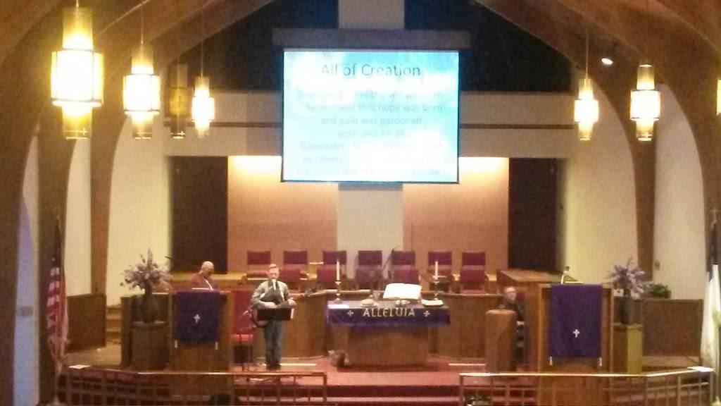 River Oaks United Methodist - church  | Photo 1 of 1 | Address: 4800 Ohio Garden Rd, River Oaks, TX 76114, USA | Phone: (817) 625-6281