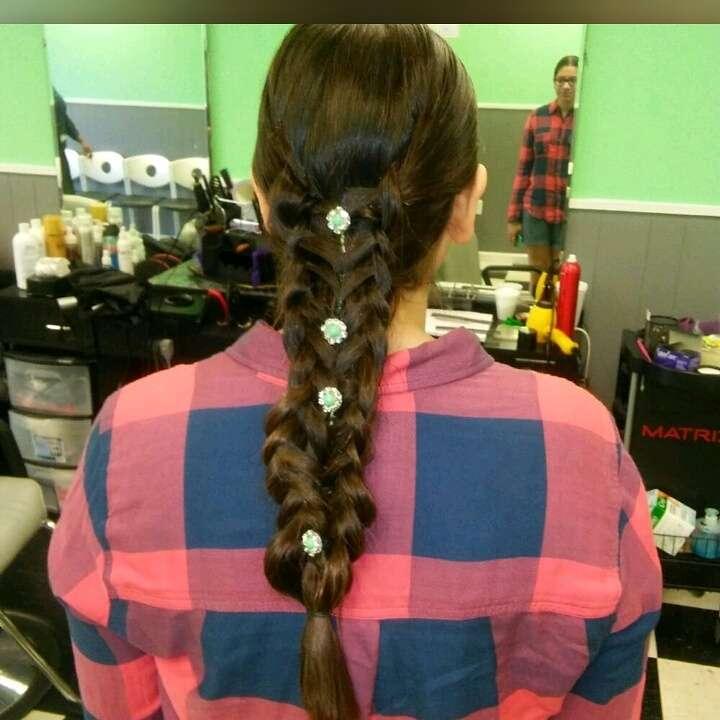 Hair Season Hair Salon and barber - hair care    Photo 7 of 10   Address: 6331 S Kings Hwy A, Alexandria, VA 22306, USA   Phone: (703) 768-6865