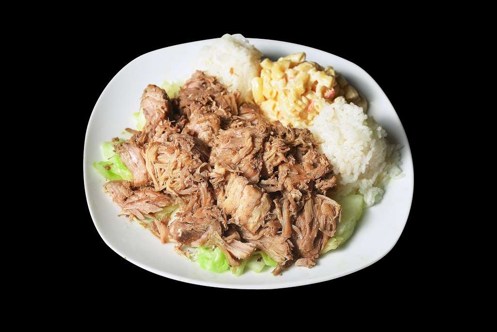 Hawi Hawaiian BBQ Express - restaurant  | Photo 8 of 10 | Address: 12254 Farm to Market 1960 Rd W, Houston, TX 77065, USA | Phone: (281) 653-9896