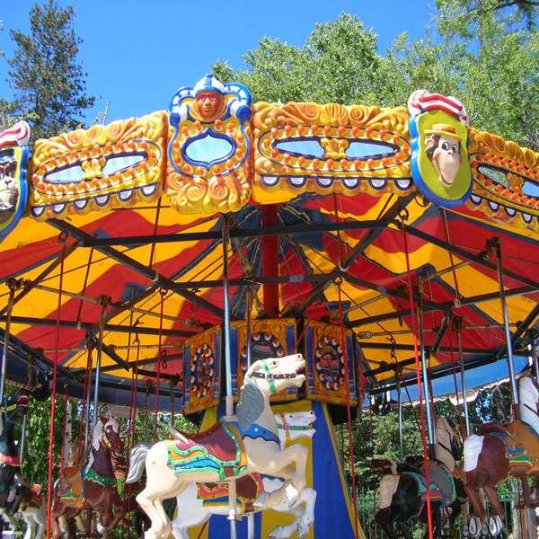 Lollipop Park - amusement park  | Photo 1 of 10 | Address: 28200 CA-189 A-100, Lake Arrowhead, CA 92352, USA | Phone: (909) 337-2999