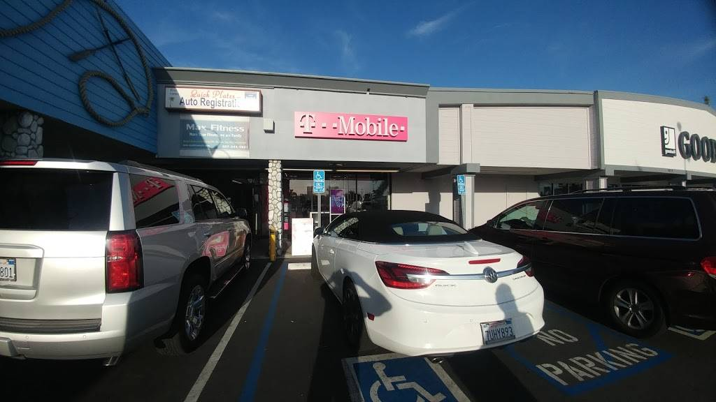 T-Mobile - electronics store  | Photo 5 of 8 | Address: 9073 Adams Ave, Huntington Beach, CA 92646, USA | Phone: (714) 594-3800