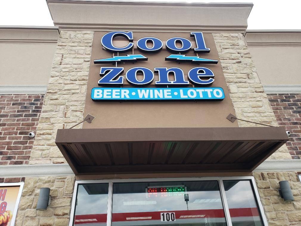 COOLZONE EXXON - clothing store  | Photo 3 of 4 | Address: 1012 S 1st St, Garland, TX 75040, USA | Phone: (972) 272-2828