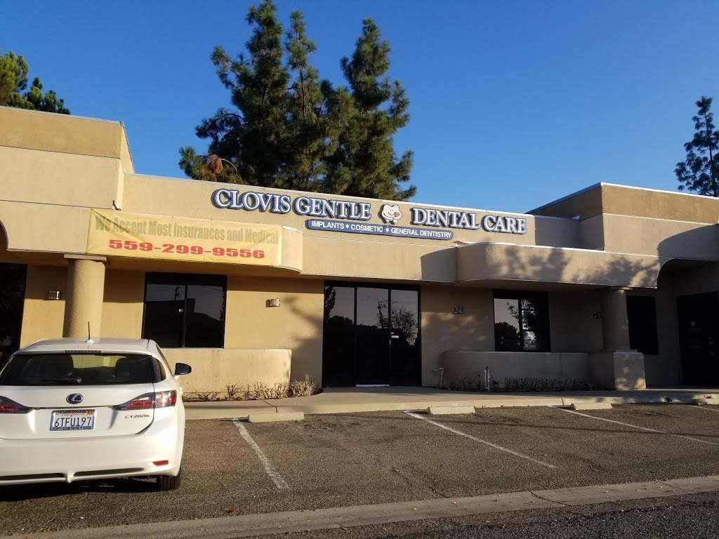 Clovis Gentle Dental Care - dentist  | Photo 4 of 9 | Address: 3151 Willow Ave, Clovis, CA 93612, USA | Phone: (559) 299-9556