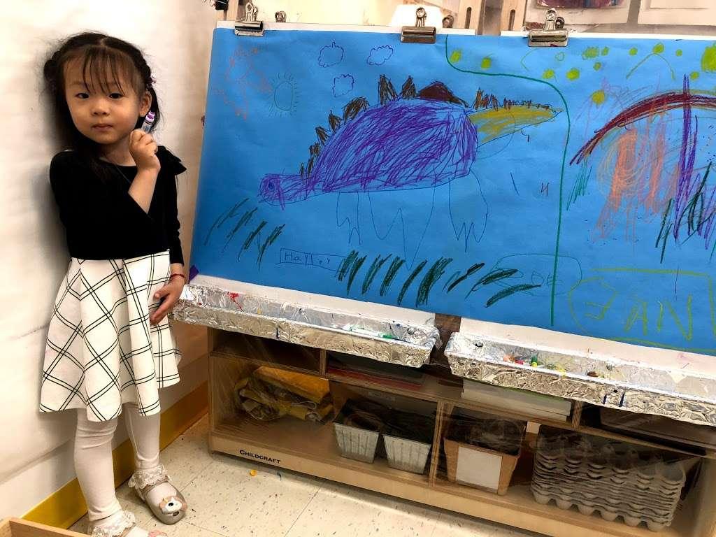 Park Childrens Day School - school  | Photo 1 of 3 | Address: 4 W 76th St, New York, NY 10023, USA | Phone: (212) 288-3247