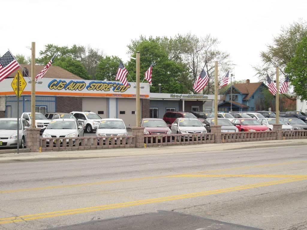 CJs Auto Store - car dealer  | Photo 2 of 10 | Address: 1416 E Manhattan Blvd, Toledo, OH 43608, USA | Phone: (419) 729-2277