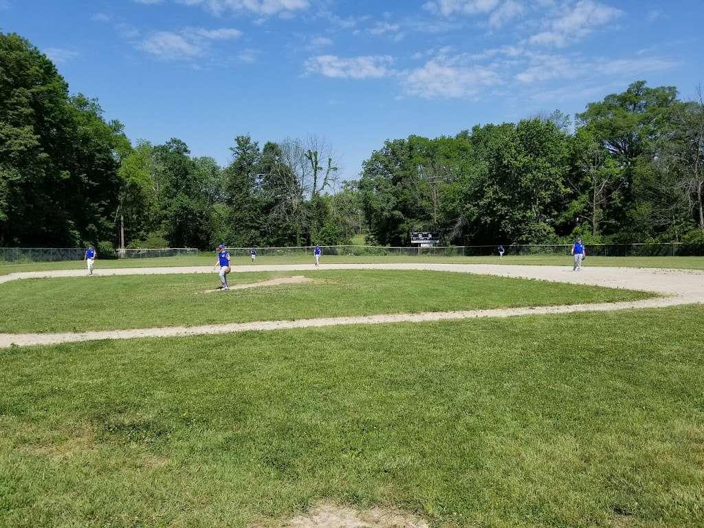 Fortville Memorial Park - park  | Photo 4 of 10 | Address: W Church St, Fortville, IN 46040, USA | Phone: (317) 485-4044