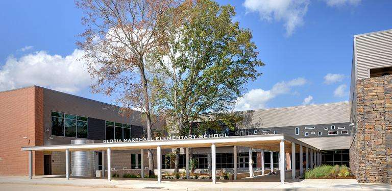 Gloria Marshall Elementary - school  | Photo 1 of 5 | Address: 24505 Birnamwood Dr, Spring, TX 77373, USA | Phone: (281) 891-4900