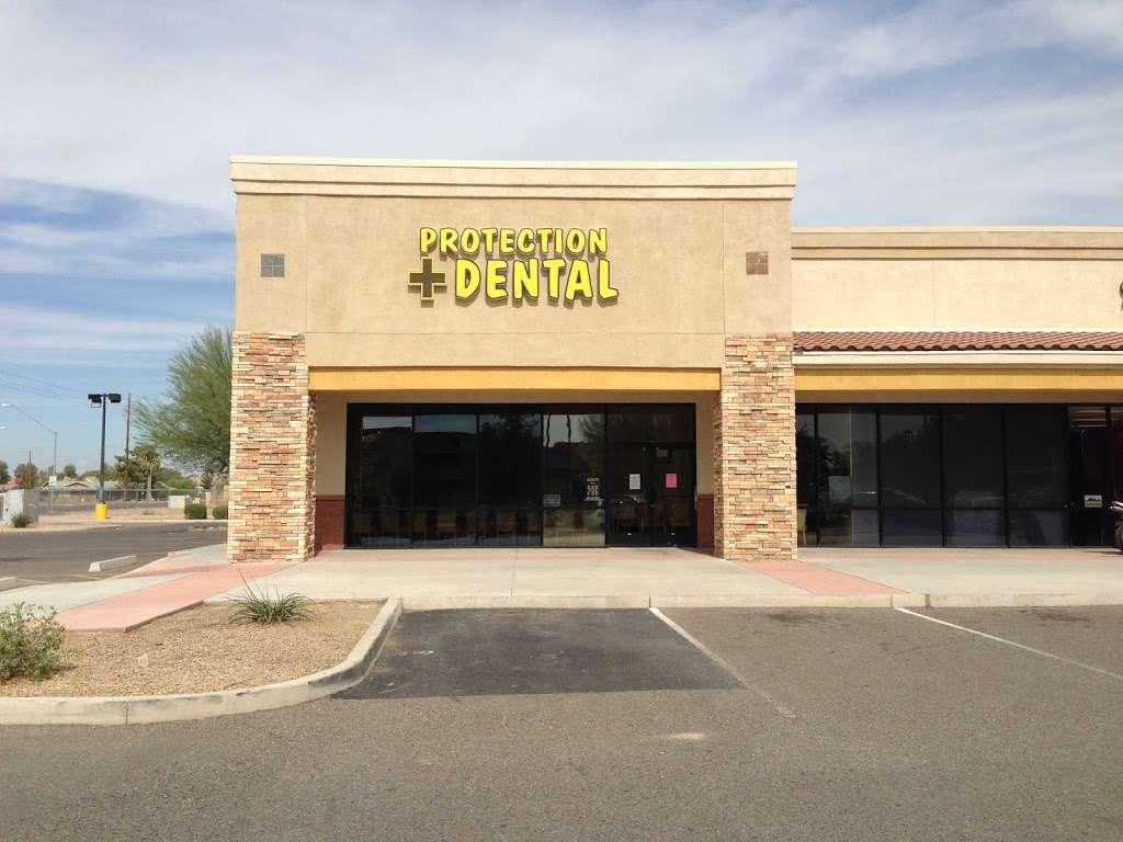 Protection Plus Dental Glendale - dentist  | Photo 1 of 10 | Address: 7025 N 75th Ave #101, Glendale, AZ 85303, USA | Phone: (623) 322-1399