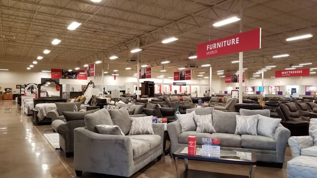 Conns HomePlus - electronics store  | Photo 7 of 10 | Address: 251 Lakeshore Pkwy, Homewood, AL 35209, USA | Phone: (205) 855-5152
