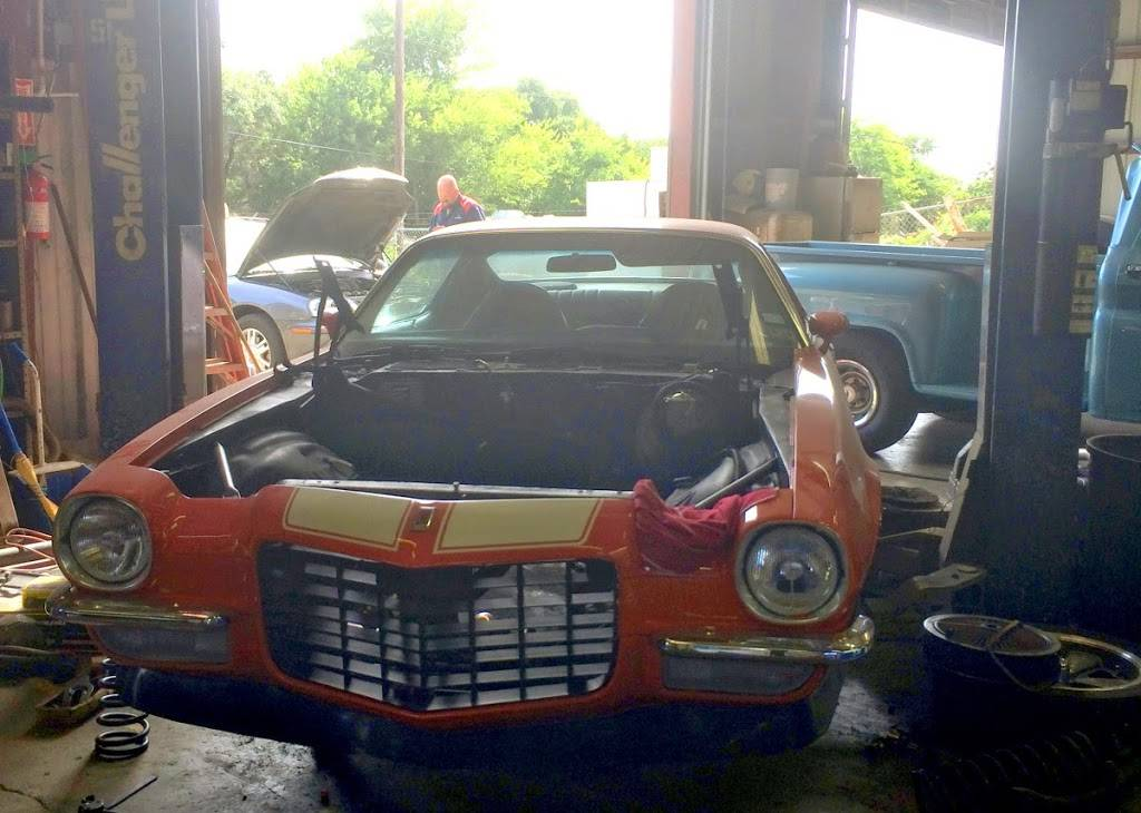 Pro Automotive and Body - car repair    Photo 9 of 9   Address: 10208 N FM 620 #5, Austin, TX 78726, USA   Phone: (512) 331-4724