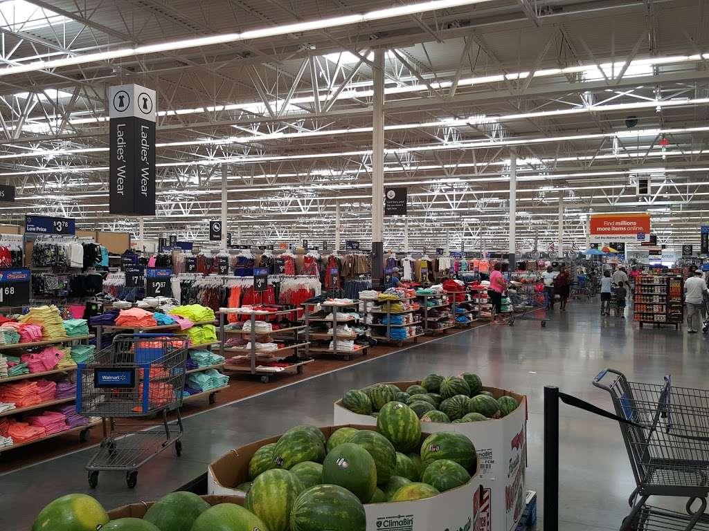 Walmart Supercenter - department store    Photo 7 of 10   Address: 2500 W Broward Blvd, Fort Lauderdale, FL 33312, USA   Phone: (954) 453-6538