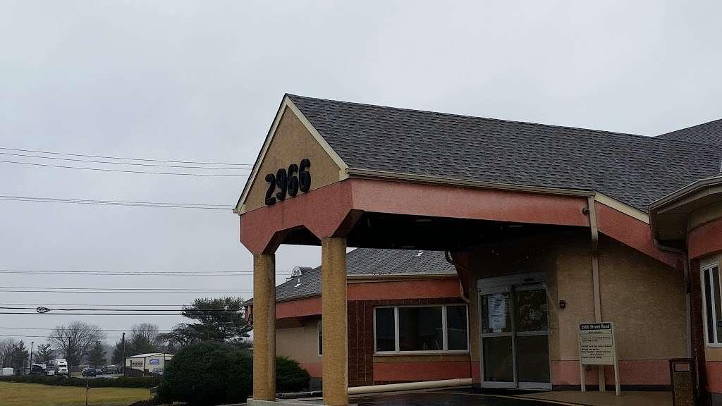 All MED Aria / Jefferson Building - doctor  | Photo 1 of 2 | Address: 2966 Street Rd, Bensalem, PA 19020, USA