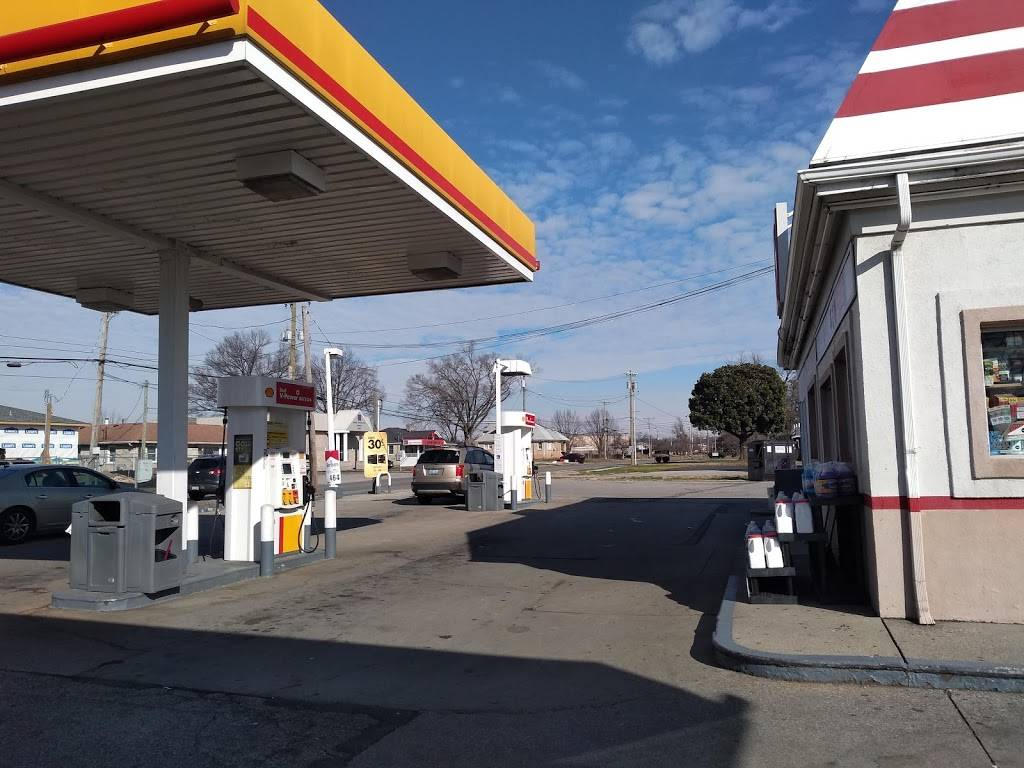 Shell - gas station  | Photo 1 of 7 | Address: 4301 Preston Hwy, Louisville, KY 40213, USA | Phone: (502) 361-8500