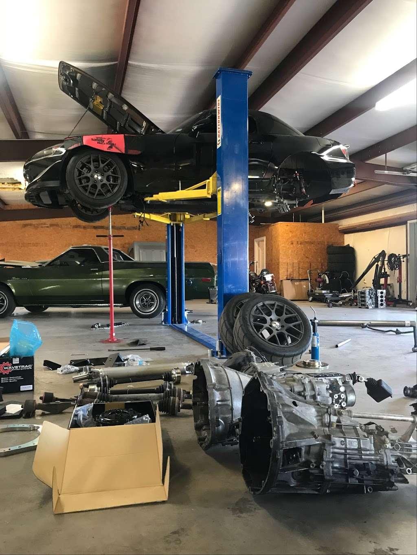 Atomic Kustoms - car dealer  | Photo 2 of 10 | Address: 18985 Marbach Ln suite # 7, San Antonio, TX 78266, USA | Phone: (210) 760-1562