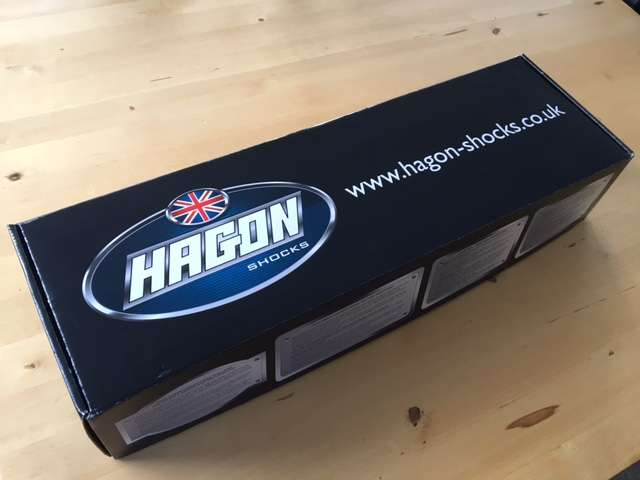Hagon Products - car repair  | Photo 2 of 2 | Address: 7 Roebuck Rd, Ilford IG6 3JH, UK | Phone: 020 8502 6222