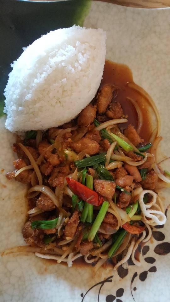 Himitsu Teriyaki - restaurant  | Photo 2 of 9 | Address: 8014 Lake City Way NE E, Seattle, WA 98115, USA | Phone: (206) 524-9929