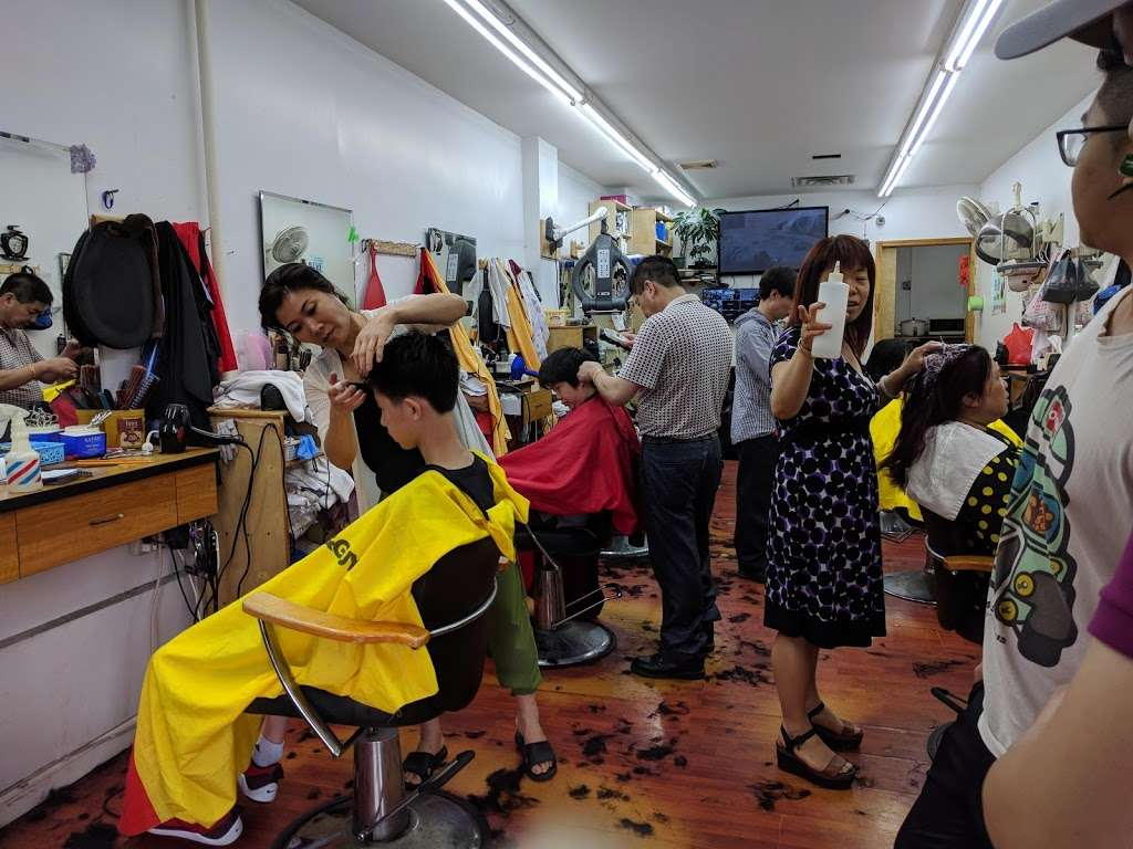 Ying Hair Salon - hair care  | Photo 2 of 3 | Address: 5917 7th Ave, Brooklyn, NY 11220, USA | Phone: (718) 840-9953