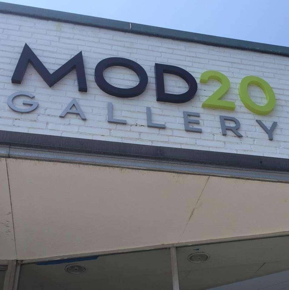 Mod20 Gallery - art gallery  | Photo 1 of 1 | Address: 4 Trapelo Rd, Belmont, MA 02478, USA | Phone: (978) 502-2276