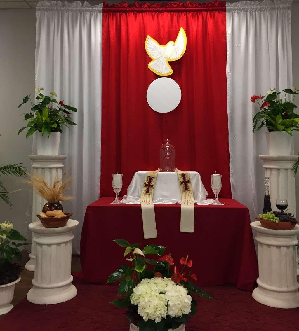 St. Francis of Assisi Catholic Church - church    Photo 3 of 10   Address: 834 S Orange Blossom Trail, Apopka, FL 32703, USA   Phone: (407) 886-4602