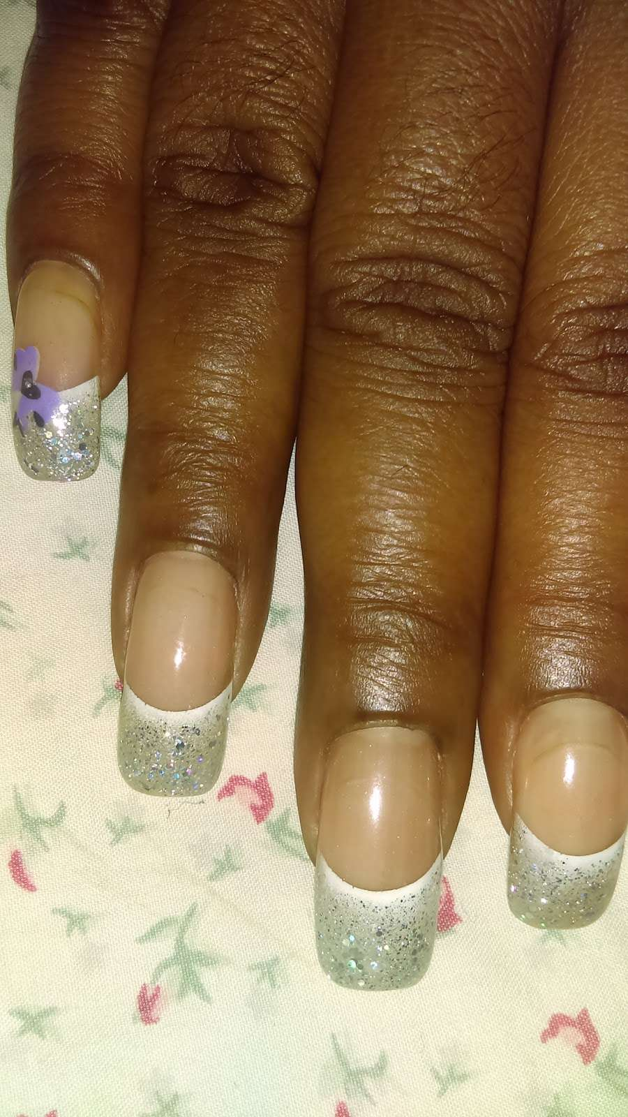 Signature Nail Spa - hair care  | Photo 9 of 9 | Address: 950 Admiral Callaghan Ln, Vallejo, CA 94591, USA | Phone: (707) 649-8989