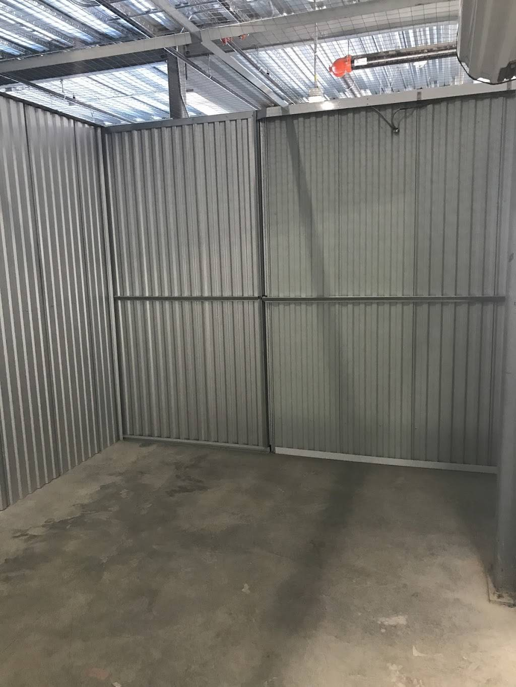 Extra Space Storage - moving company  | Photo 7 of 10 | Address: 4151 Doie Cope Rd, Raleigh, NC 27613, USA | Phone: (919) 670-3130