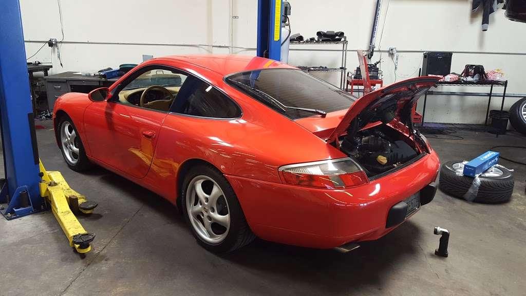 BM European Car Service - car repair  | Photo 6 of 10 | Address: 17120 S Figueroa St, Gardena, CA 90248, USA | Phone: (310) 324-4004
