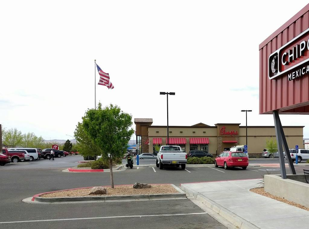Chick-fil-A - restaurant  | Photo 4 of 10 | Address: 8110 San Pedro Dr NE, Albuquerque, NM 87113, USA | Phone: (505) 797-7858