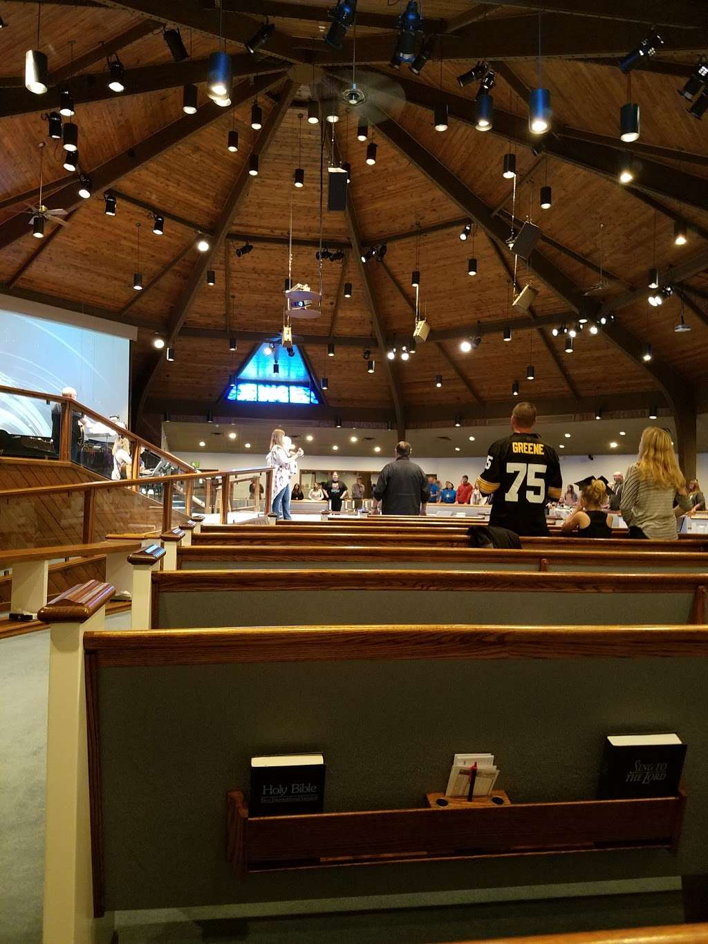 Southlake Church Of The Nazarene - church  | Photo 3 of 7 | Address: 7355 Lincoln Hwy, Crown Point, IN 46307, USA | Phone: (219) 947-2836