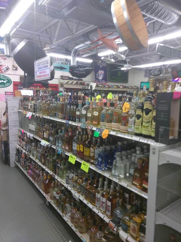 King Liquors - store  | Photo 5 of 10 | Address: 8226 Pulaski Hwy, Rosedale, MD 21237, USA | Phone: (410) 686-2770