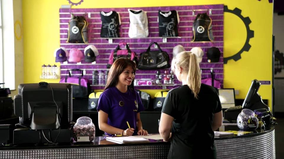 Planet Fitness - gym  | Photo 3 of 8 | Address: 60 Coon Rapids Blvd NW, Coon Rapids, MN 55448, USA | Phone: (763) 784-7677