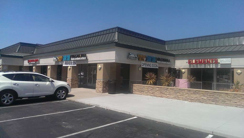 Surfside Kids Dental Almaden Valley - dentist  | Photo 5 of 10 | Address: 6942 Almaden Expy, San Jose, CA 95120, USA | Phone: (408) 498-7897