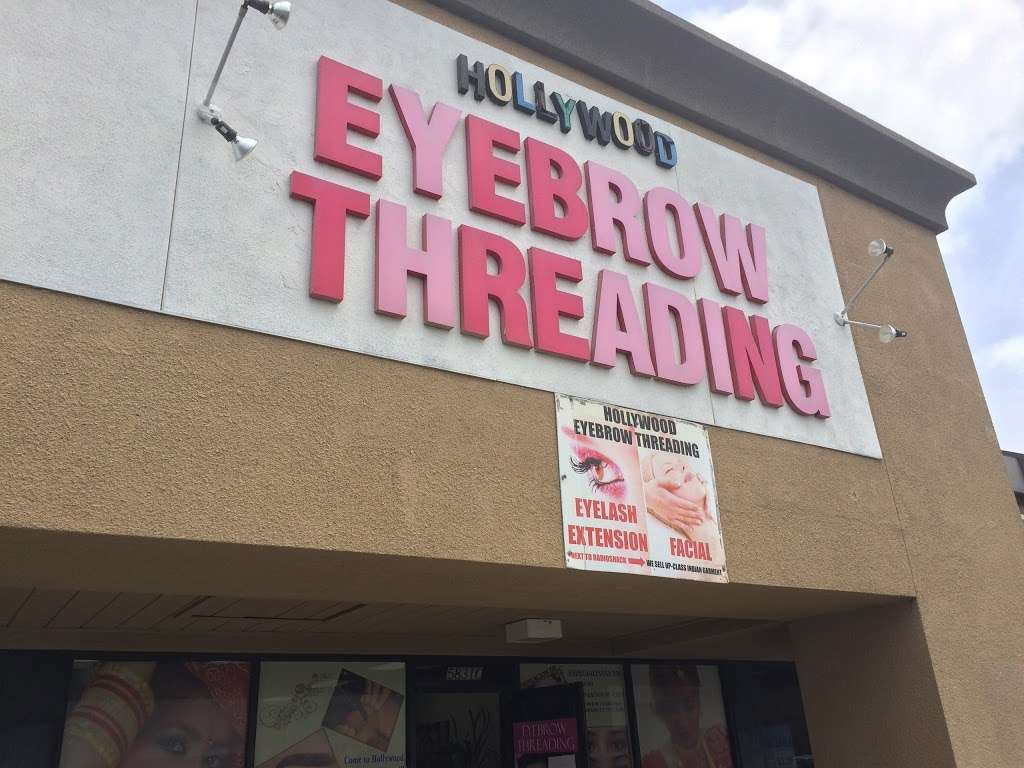 Hollywood Eyebrow Threading - spa  | Photo 1 of 3 | Address: 5831 Firestone Blvd, South Gate, CA 90280, USA | Phone: (714) 369-7441