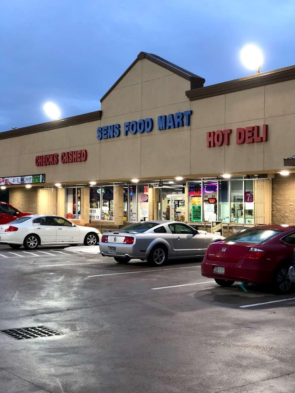 CHEVRON - SENS FOOD MART - convenience store  | Photo 2 of 10 | Address: 1444 Sens Rd, La Porte, TX 77571, USA | Phone: (281) 470-2700