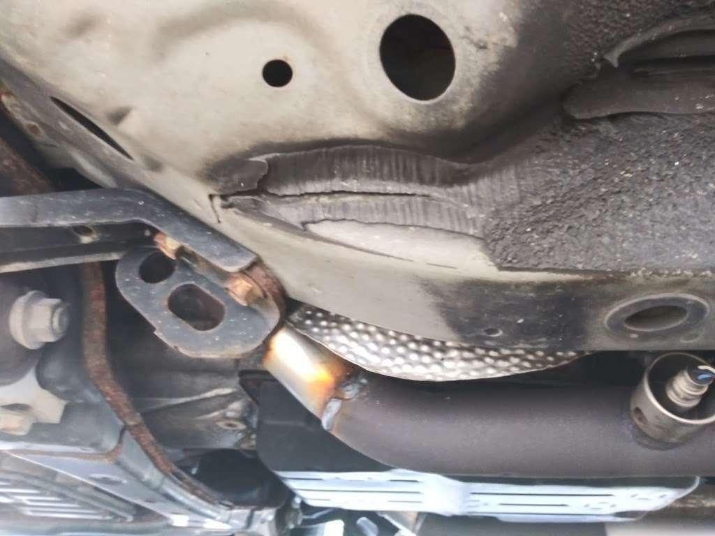 Low Cost Exhaust >> Low Cost Exhaust Feasterville Car Repair 357 Philmont