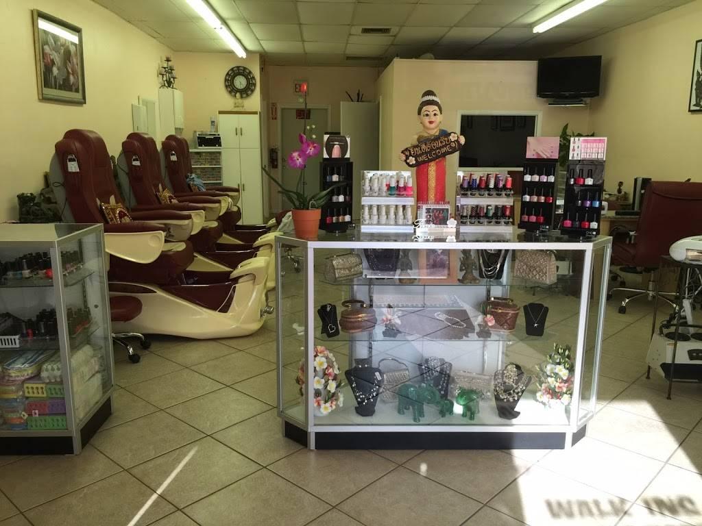 Daras Nail Salon & Day Spa - spa  | Photo 2 of 8 | Address: 9049 Starkey Rd, Largo, FL 33777, USA | Phone: (727) 394-1900
