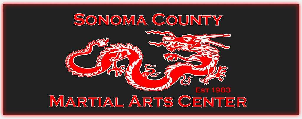 Sonoma County Martial Arts - gym  | Photo 2 of 5 | Address: 541 Martin Ave, Rohnert Park, CA 94928, USA | Phone: (707) 542-9408