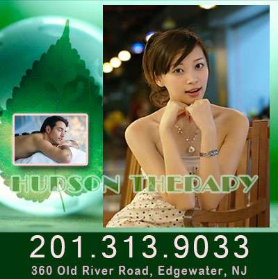 Hudson Therapy | Asian Massage Parlor - spa  | Photo 4 of 7 | Address: 360 Old River Rd, Edgewater, NJ 07020, USA | Phone: (201) 313-9033