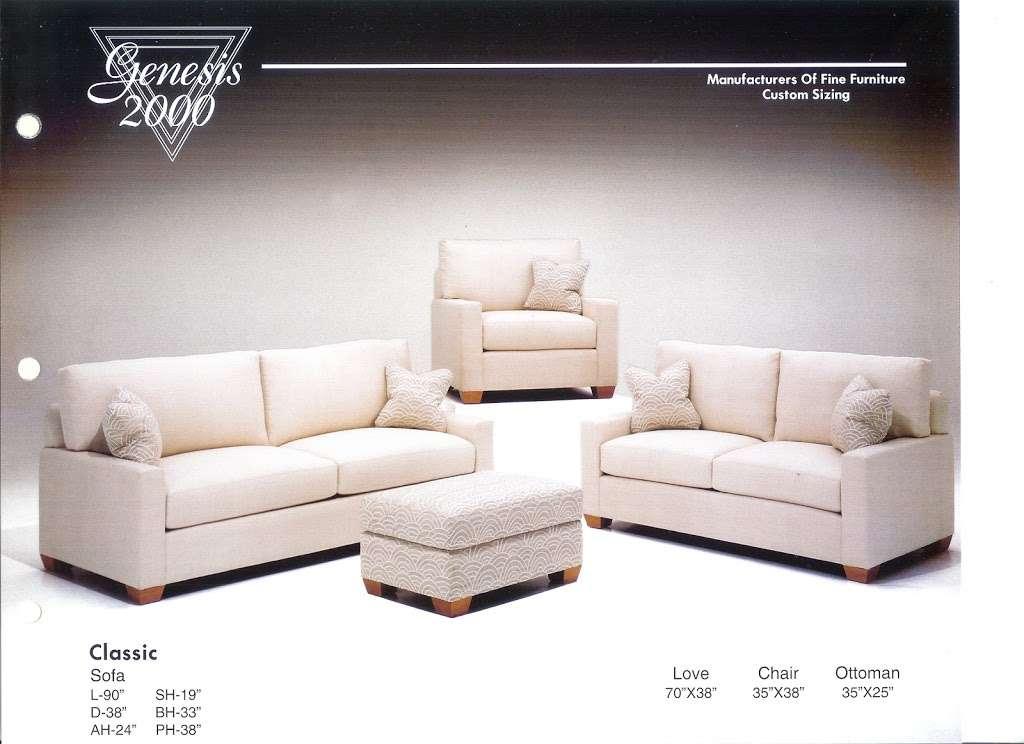 524 Hofgaarden St La Puente Ca 91744 Usa, Genesis Custom Furniture