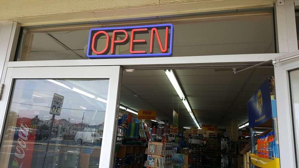 Sunsations - clothing store  | Photo 3 of 9 | Address: 2210 Long Beach Blvd, Ship Bottom, NJ 08008, USA | Phone: (609) 361-6264