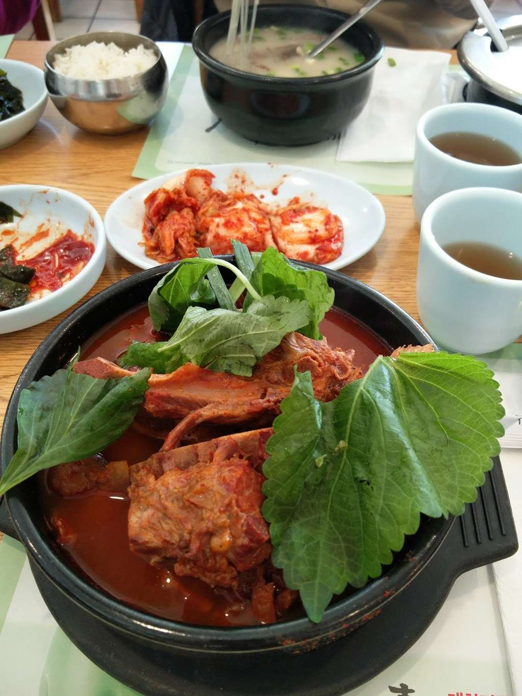 Hanuri Restaurant 한우리 식당 - restaurant  | Photo 10 of 10 | Address: 12942 Galway St suite b, Garden Grove, CA 92841, USA | Phone: (714) 534-9494