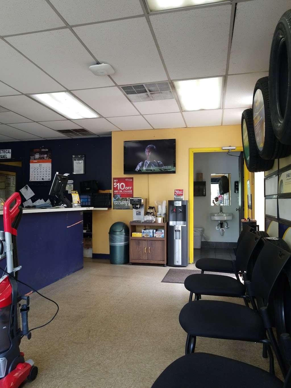 Mr. Tire Auto Service Centers - car repair  | Photo 7 of 9 | Address: 1209 Highway 9 North, Old Bridge, NJ 08857, USA | Phone: (732) 375-1646