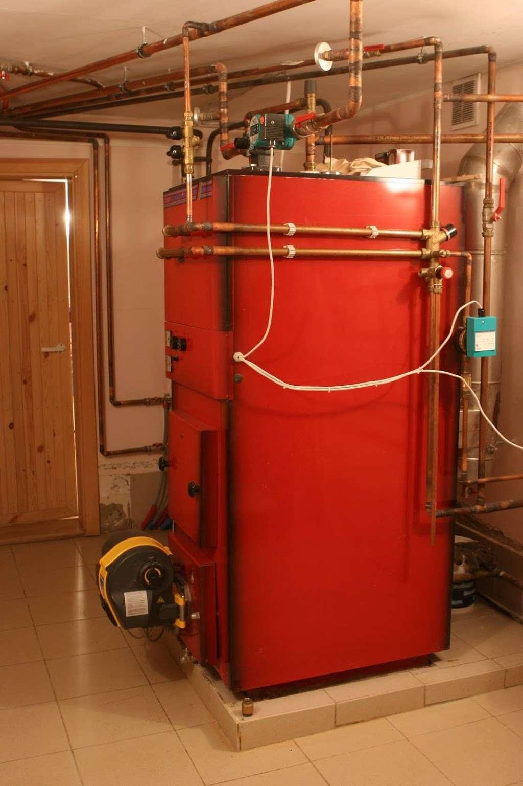 GREEN APPLE MECHANICAL - plumber    Photo 4 of 10   Address: 199 Walnut St #2, Bogota, NJ 07603, USA   Phone: (201) 564-4499