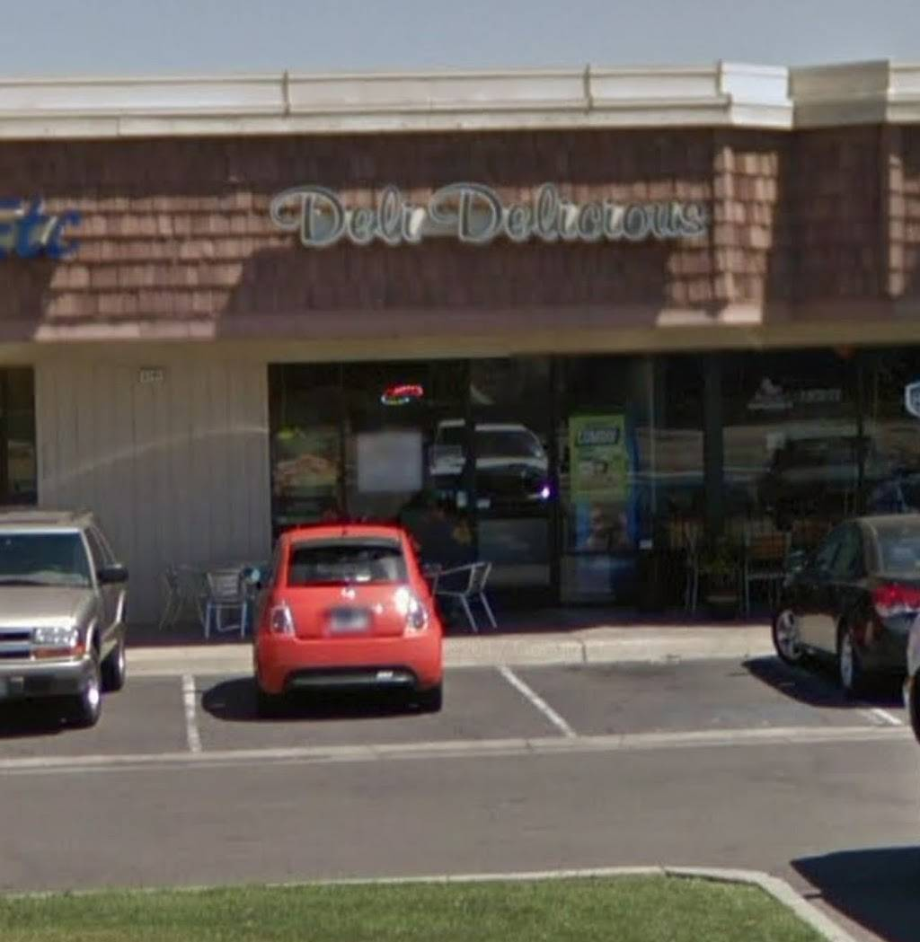 Deli Delicious - restaurant  | Photo 2 of 8 | Address: 2195 Shaw Ave Ste. #3, Clovis, CA 93611, USA | Phone: (559) 322-1183