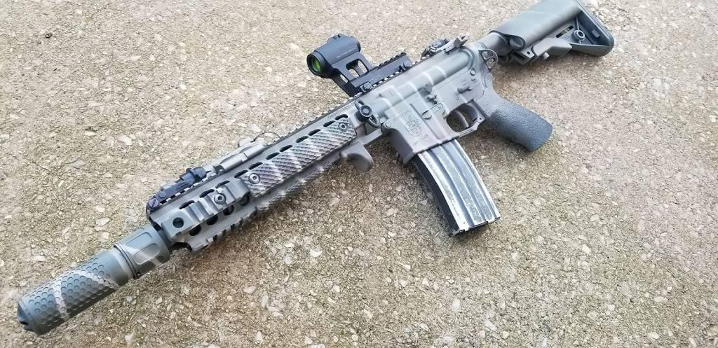 Black Phase Tactical - store  | Photo 8 of 10 | Address: 156 Leatherwood Ln, Lexington, KY 40511, USA | Phone: (859) 321-5870