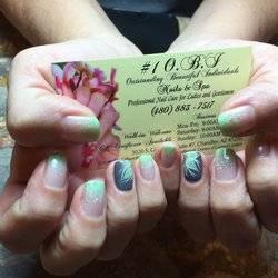1 Obi Nail Spa - spa    Photo 6 of 9   Address: 3020 S Gilbert Rd #7, Chandler, AZ 85286, USA   Phone: (480) 883-7517